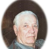 George S. Barnes