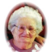Lillian McCarver Teague