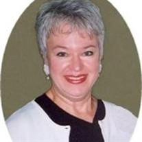 Libby Jerrolds
