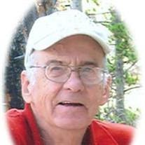 Gerald Keith Moore