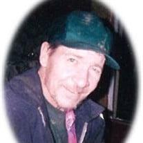 Jerry Glen Talley