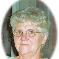 Hazel Jean Clemens