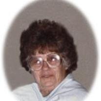 Kathryn Ward