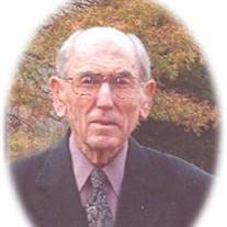 Reyburn M. Walker