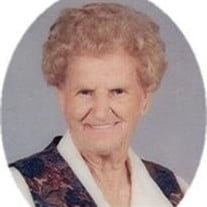 Cora Lee Sauerwin