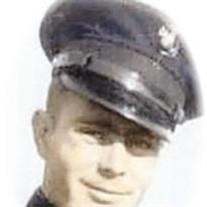 Buford Eugene Hicks