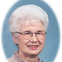 Peggy Jean Brewer