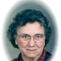 Elma Sue Davis