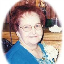 Elsie Copeland Patterson