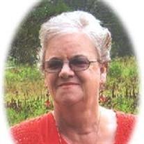 Mary Anne Lambert