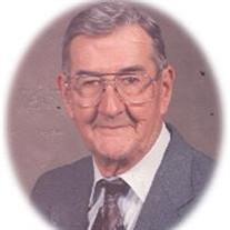 Vinson V. Kelley