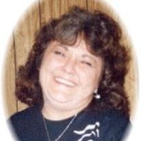 Pamela Michele Polk