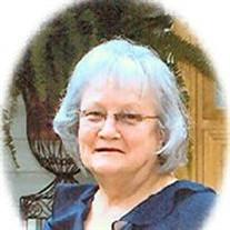 Mary Louise Teague