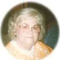 Ora Mae Phillips