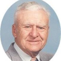 Glenn Warrington