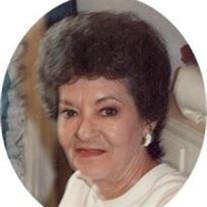 Emma Lou Parrish Myrkle