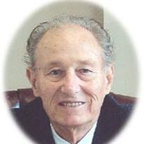 Loyd Norman Howell
