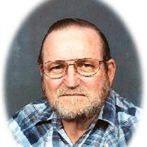Stanley Frank Borden