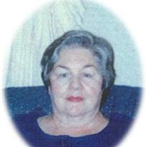Carole June Pigg