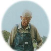 Arlie B. Locke