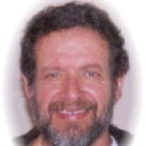 Phillip Leon McNeil