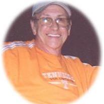 William Edsel Hanback