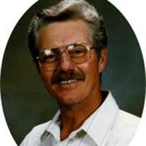 Jerald Allen Leigh