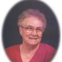 Ruthie Mae Eaker