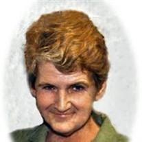 Bonnie Sue Ward