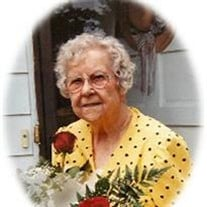 Opal Cleota Dickey