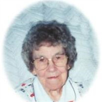 Velma Lee Christianson
