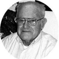 Joe T. Dockery