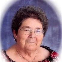 Carolyn Ann Ward