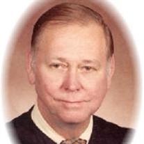 William David Stinson