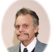 Ron Rowland