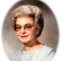 Betty Sue Henry