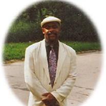 William Gary Wynn
