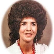 Faye Etta Arnett
