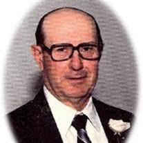 James Elbert Reddin