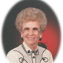 Dorothy Bland Randall