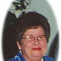 Peggy Opal Learue