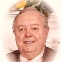 David Lee Scott