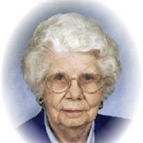 Lucille Parsons