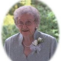 Faye M. Stanley
