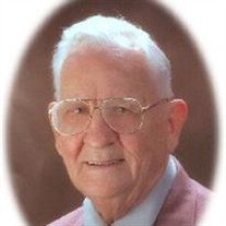 Charles E. Goff