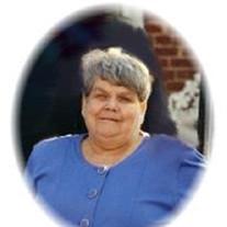 Sue Garrett