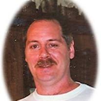 Timothy Howard Brewer