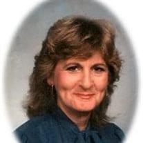 Mary Letha Hollander
