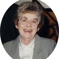 Mary Omega Pitts