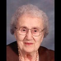 Mildred C. Schreib